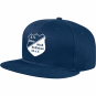 Cap Base SV Blau-Weiss Büßleben 04  Farbe navy