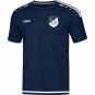 Trikot Striker 2.0 KA SV Blau-Weiss Büßleben 04  Farbe marine/weiß