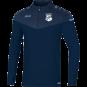 Ziptop Champ 2.0 SV Empor Erfurt  Farbe marine/bleu/skyblue